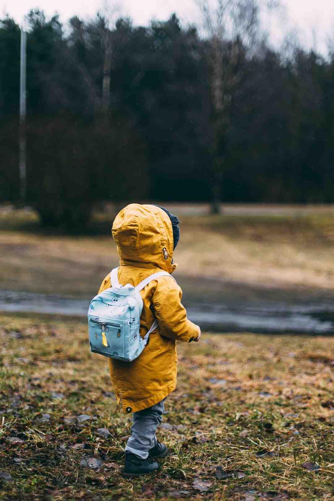 Comment amener un enfant à se sentir valorisé