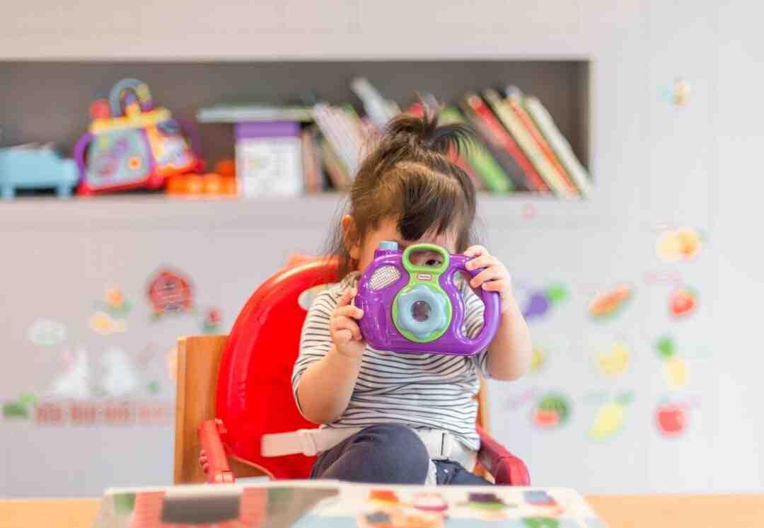 Comment apprendre à son enfant à ne pas frapper les autres