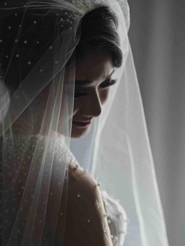 Comment choisir un voile pour un mariage