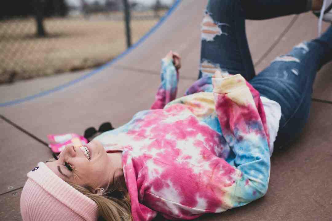 Comment délaver un jean à la javel