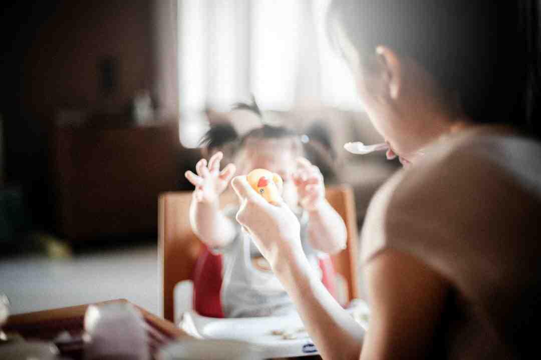 Comment éduquer son enfant sans avoir recours aux punitions corporelles