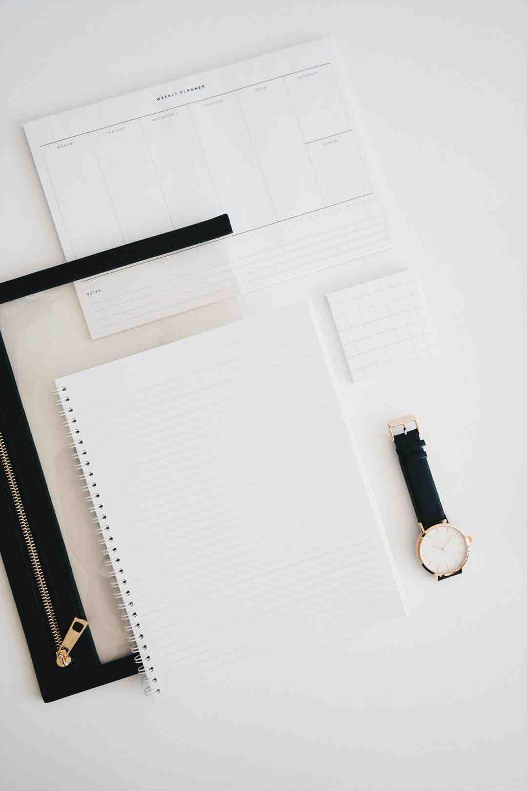 Comment fabriquer un ordinateur portable en papier