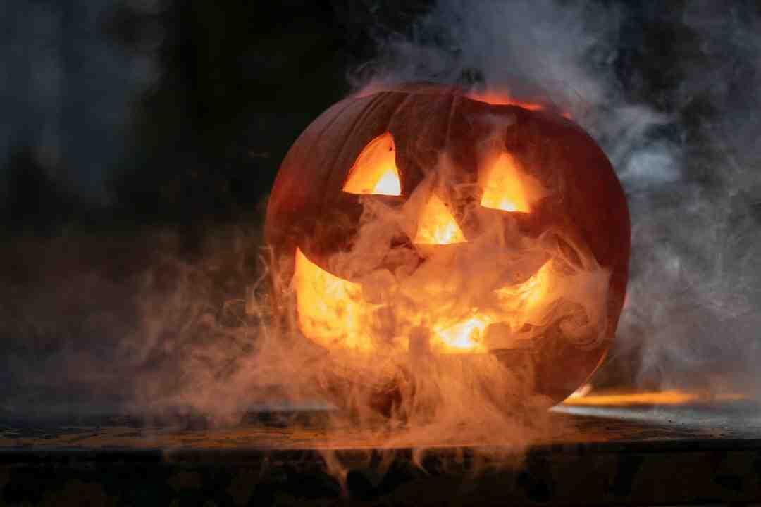 Comment faire des décorations d'halloween