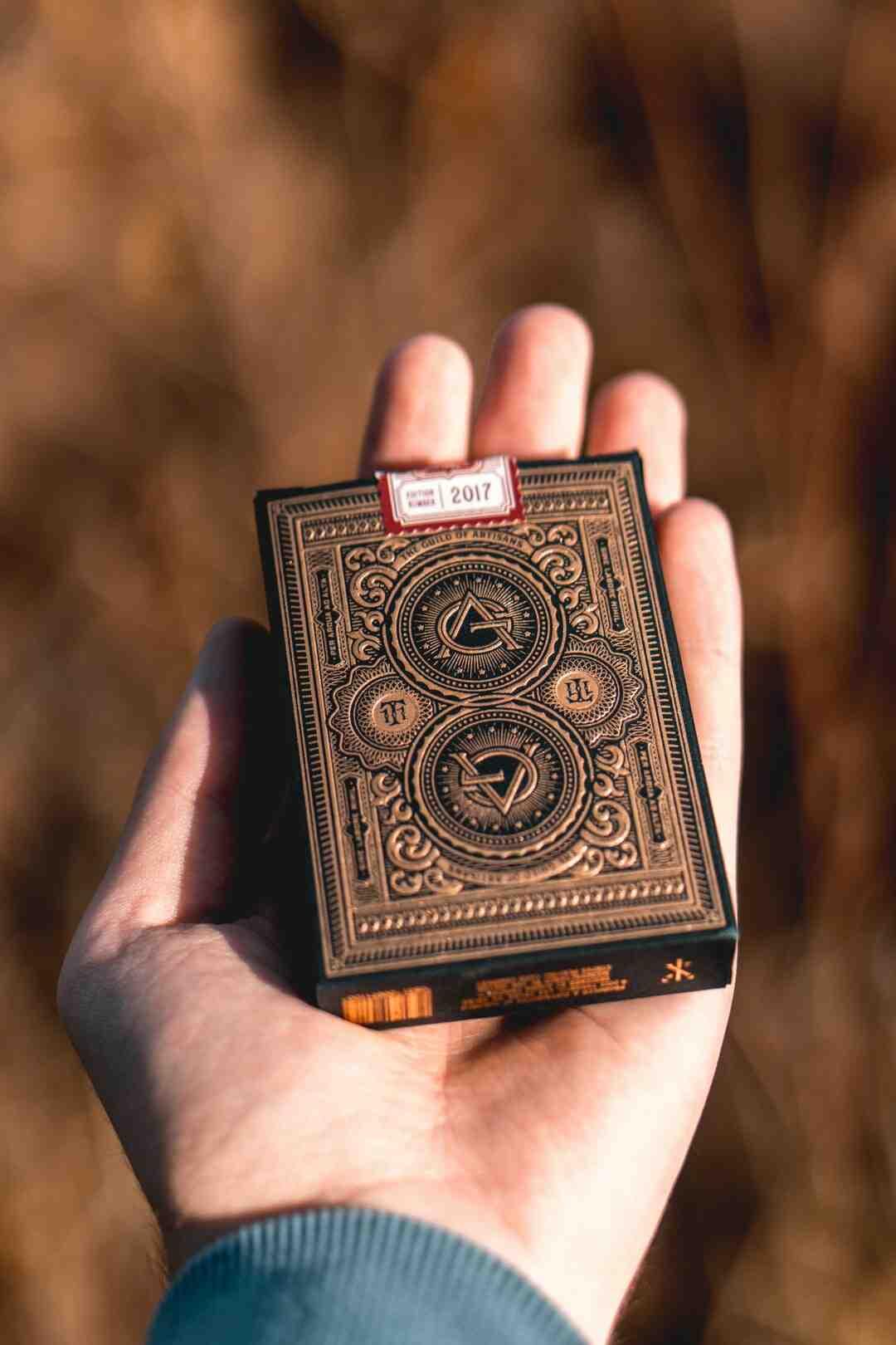 Tour de magie carte débutant