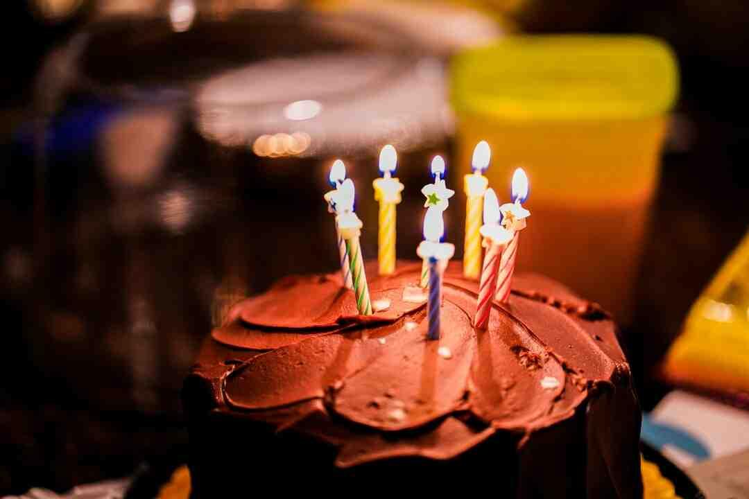 Comment préparer une fête d'anniversaire surprise
