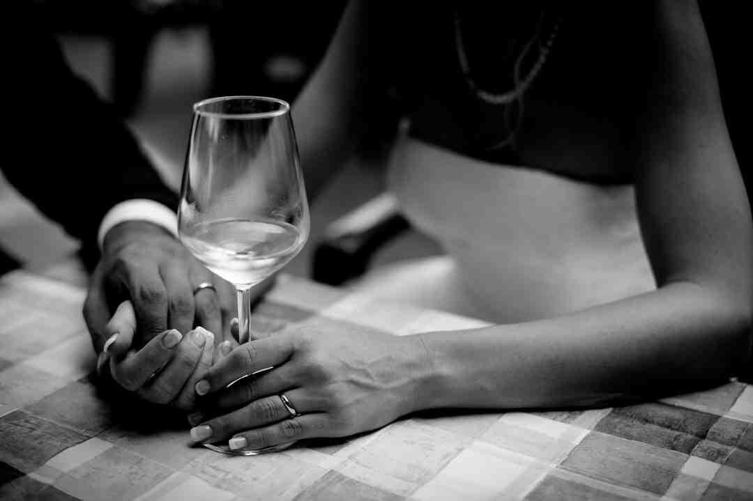 Comment surmonter sa peur du mariage