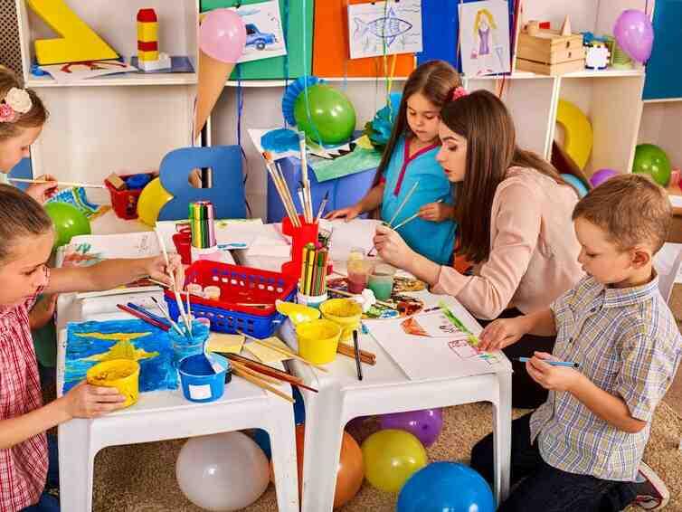 Quelle place pour le jeu dans les apprentissages à l'école élémentaire ?